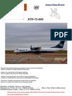 ATR 72-600 Azul Linhas Aereas