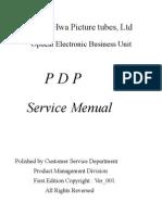 46WV1 Service manual_V01