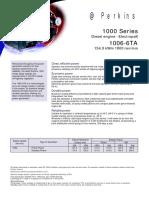 1006-6TA Spec Sheet