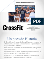 badillo crossfit