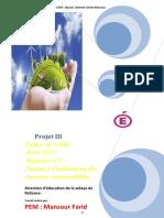 1AM Projet 3 Séquence 01(Les Énergies Renouvelables ) MR MANSOUR Farid -Education Nationale 2ème Génération-(1)