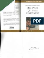 Andre Couture - Nathalie Allaire__Ces anges qui nous reviennent
