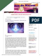 Espaço do Maçom_ Virtudes teologais