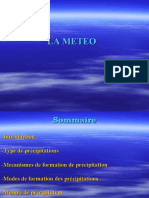 METEO A DISTANCE