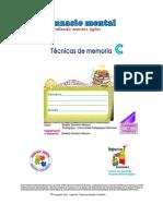 PARTE DEL CONTENIDO DE GIMNASIO MENTAL NIVEL C