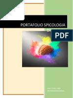 PORTAFOLIO PSICOLOGIA DINAMICA