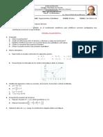 Diagnóstico 10 Trigonometría