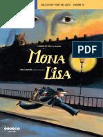 DP Mona Lisa