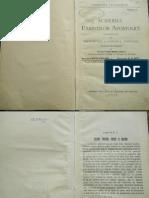(Ioan Mihalcescu) Scrierile Parintilor Apostolici. Canoanele apostolice (2) (1928)