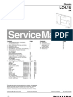 philips service manual 17PF8946-37