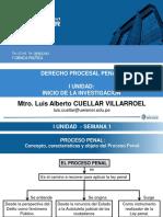 2020-1 S1 Derecho Procesal Penal I Wiener