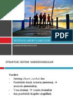 7. SISTEM KARDIOVASKULER