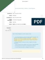 Estruturas de Gestão Pública - Exercício Avaliativo 4