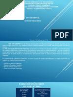 1 Era Evaluacion Microfinanzas
