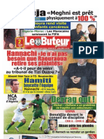 LE BUTEUR PDF du 02/03/2011