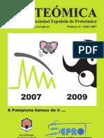 proteomica nº 0
