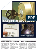 11 Safety Security Tab