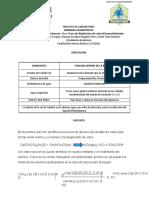 PRACTICA DE LABORATORIO ISOMEROS