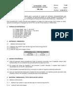 PR-150 - Procedimento de END Por Ultrassom - ToFD