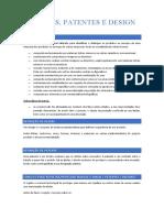 Marcas, Patentes e Design - Janice Correia