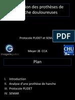 Cours Prothèse de Hanche PLIDET Et MAR