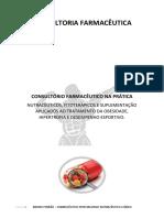 CONSULTORIA FARMACÊUTICA CARBO