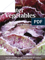 How to Grow Winter Vegetables Preview
