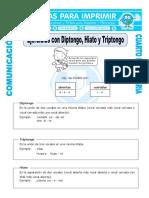 Ficha-Diptongo-Triptongo-Hiato-para-Cuarto-de-Primaria