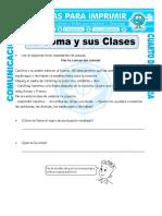Ficha-Clases-de-Coma-para-Cuarto-de-Primaria