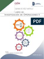 Libro de Investigacion de Operaciones II (1)