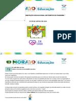 Orientação Educacional - Ens. Fund.