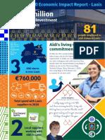 Aldi Economic Impact Report Laois