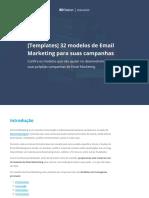RDSatation Modelos de Email Marketing