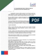 Protocolo de Trabajo EDT Teletrabajo.