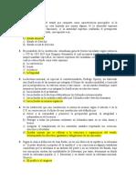 BANCO DE PREGUNTAS SABER PRO