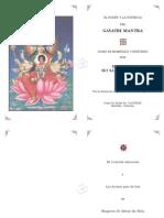 Gayatri Mantra Sai Baba