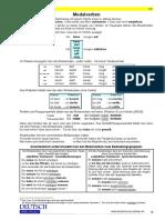 Modalverben C1 komplette Erklärung