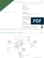 Cisco TelePresence MX300 G2 (au mur) Guide d'installation