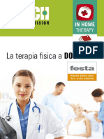 La Terapia Fisica a DOMICILIO - Catalogo-medicale-DP01-21