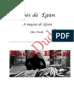 Ebós de Egun
