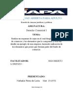 Tarea 4 Derecho Comercial I Naty