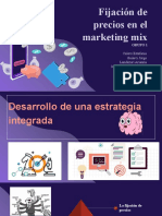 Grupo 1_Fijación de precios en marketing mix