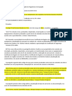 email-Cumprimento dos requisitos da Portaria Denatran 65-2016 - TQ - 2019-01-09