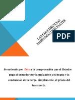 CONVENCIÓN INTERNACIONAL SOBRE LÍNEAS DE CARGA