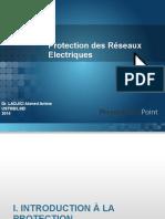 I Introduction à la protection