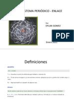 Dilan Gomez - Química