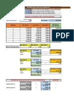 Finanza II Lic. Roca - Segundo Parcial