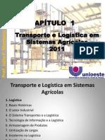 Logistica Capitulo 01 2011 - Logistica
