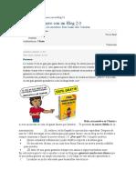 blog chuiso