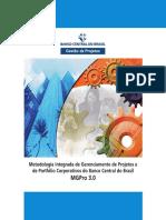 Metodologia Gerenciamento de Projetos - BACEN - MGPro 3 0_25_Abr_13